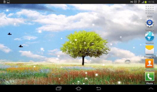 Los Fondos De Pantalla Animados Deportes Para Android: Los Mejores Fondos De Pantalla Animados Para Móviles