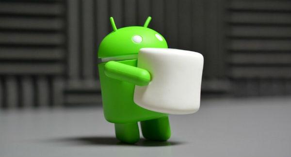 5 pasos para reducir el consumo de batería en Android 6.0