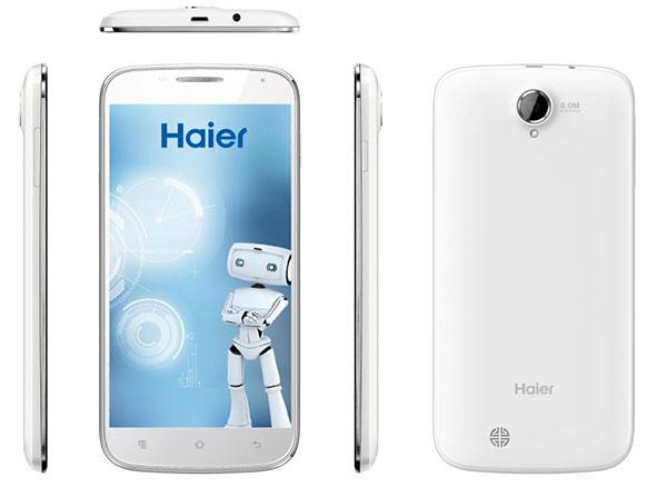4 smartphones de Haier que puedes encontrar en tiendas por 150 euros o menos
