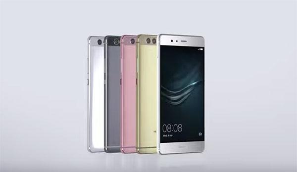 Así se comporta el Huawei P9 frente a los móviles de la competencia