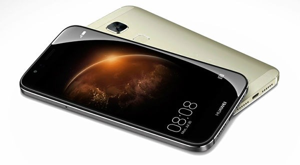 Huawei ZTE comparativa
