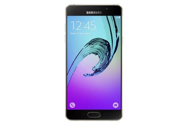 Samsung Galaxy A3 2016, precios y tarifas con Movistar