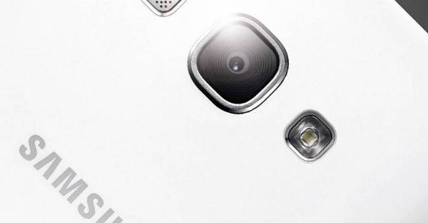 Se filtran todas las características del Samsung Galaxy C7