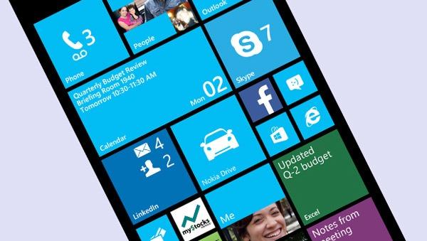Microsoft acaba con el soporte de los móviles con Windows Phone 8
