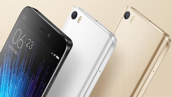 Las ventas de móviles Xiaomi caen casi a la mitad