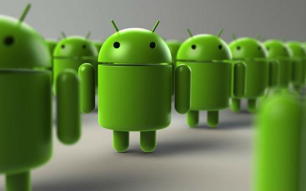 La actualización de seguridad de Android para enero llegaría la semana que viene