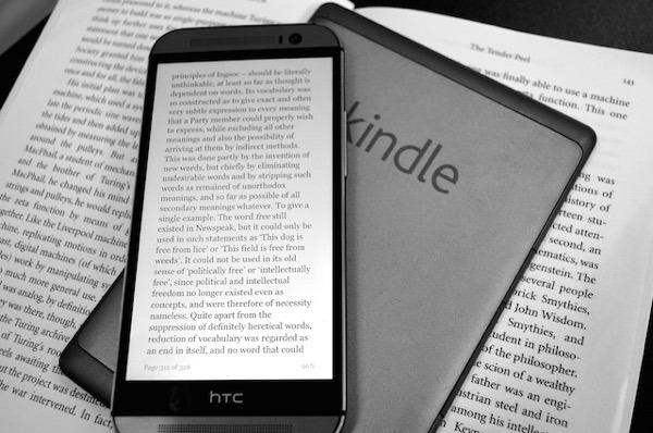 5 aplicaciones para disfrutar del Día del Libro