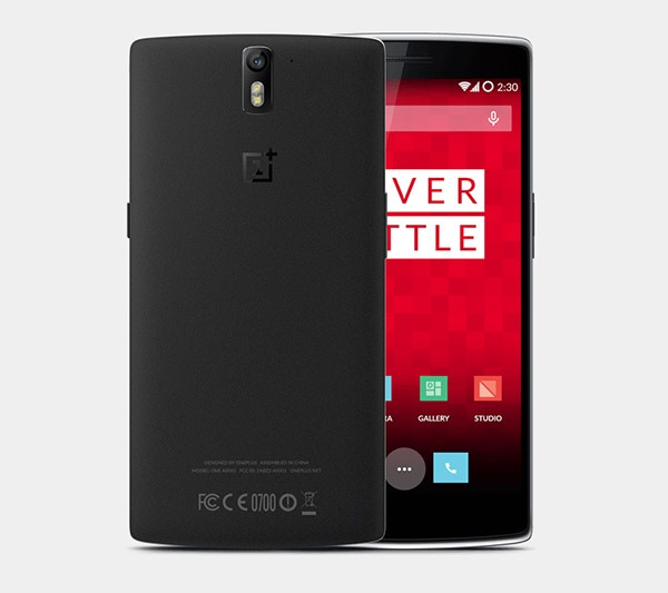 El OnePlus One se actualiza a Android 6.0