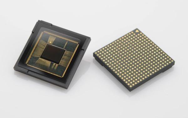 Así será el impresionante sensor que montarán las cámaras de móviles Samsung
