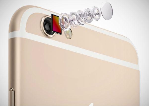 Algunos trucos de la cámara del iPhone que no te puedes perder