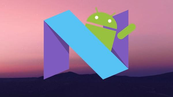 Android 7 permite ver dos pestañas de Chrome a la vez en el modo de pantalla partida