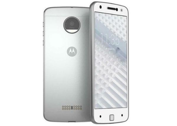 El Motorola Moto Z podría ser un móvil modular