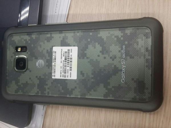 Se filtran las características del Samsung Galaxy S7 Active
