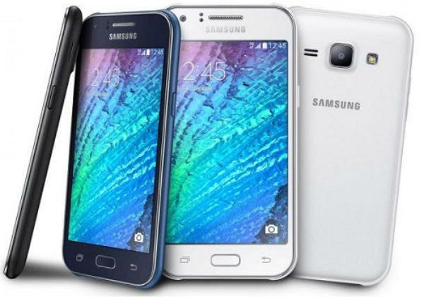 Samsung Galaxy™ J2 (2018), filtradas sus características y diseño