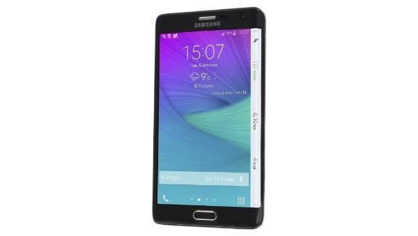 Android 6.0.1 Marshmallow ya está disponible para el Samsung Galaxy Note Edge