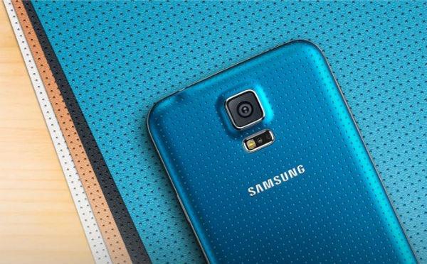 El Samsung Galaxy S5 Plus se actualiza a Android 6.0.1