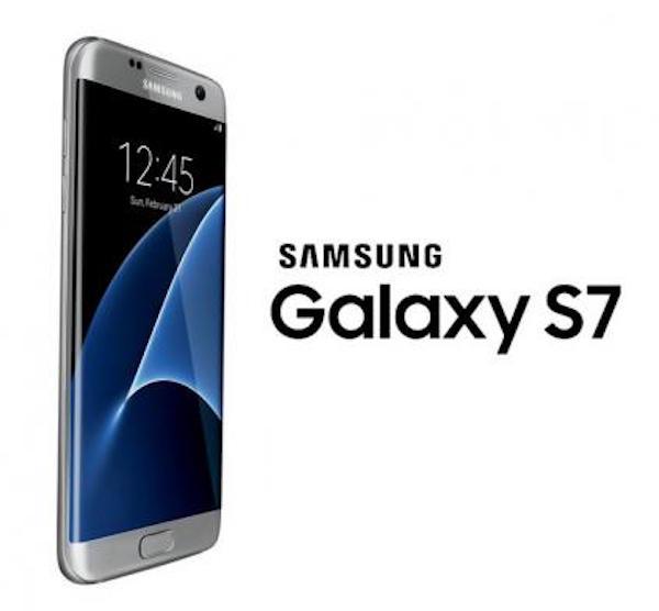 Cómo activar el brillo automático en el Samsung Galaxy S7