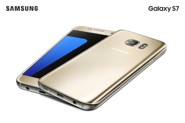 Primeros pasos y puesta en marcha del Samsung Galaxy S7
