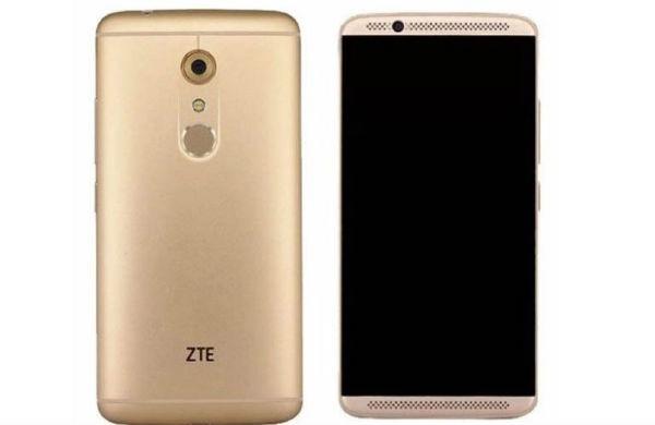 ZTE Axon 7, es el potentísimo y nuevo buque insignia de ZTE
