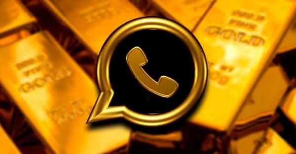 WhatsApp Gold, la aplicación falsa que quiere robarte los datos