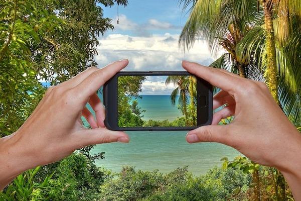 Los cinco mejores móviles para hacer fotos