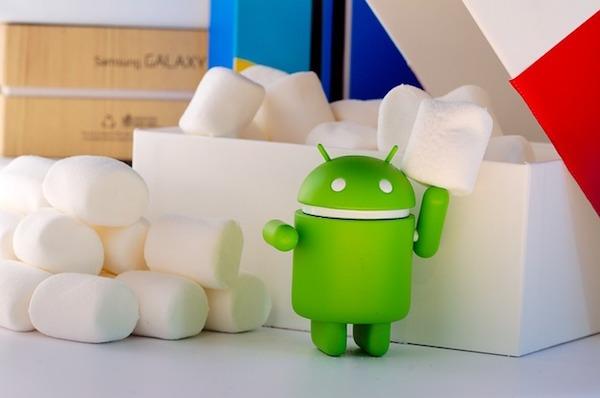 Menos de uno de cada diez smartphones están actualizados a Android 6.0