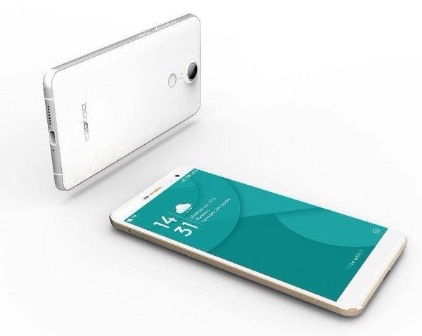 Doogee F7 Pro, un smartphone con chip de 10 núcleos y cámara muy potente
