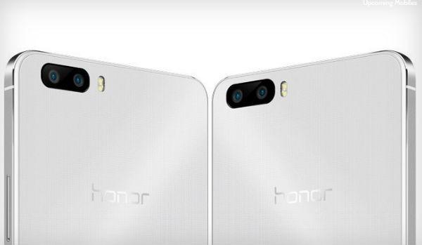 El Honor 8 podría ser anunciado el 5 de julio con doble cámara