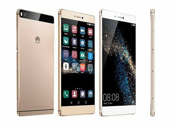 Los Huawei P8 Lite y Huawei Mate 7 se actualizan a Android 6.0