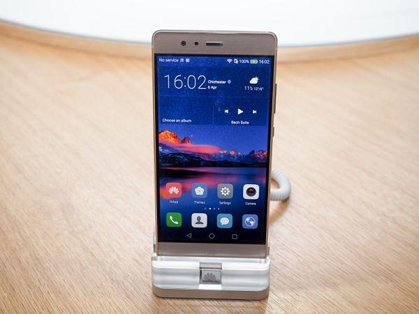 Esto es lo que trae EMUI 8.0 para el Huawei Mate 8 y el Huawei P9