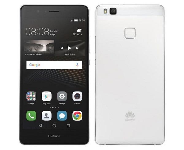 Huawei P9 Lite, precios y tarifas con Orange