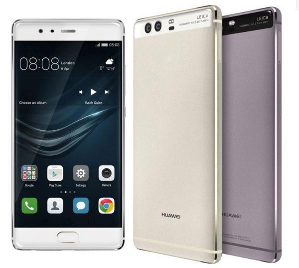 Se filtran los primeros rumores del Huawei P10