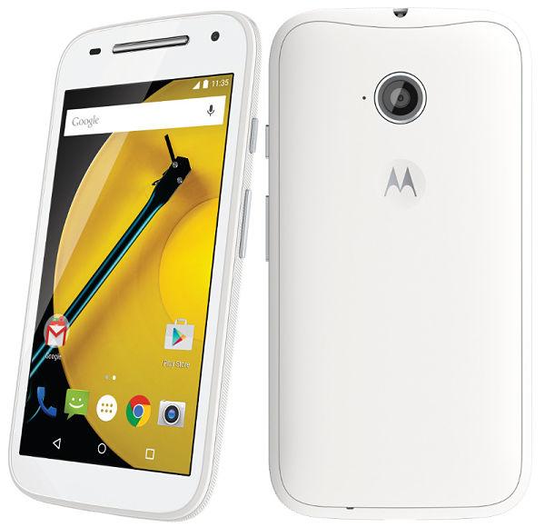 Así sería el nuevo Motorola Moto E3 Power