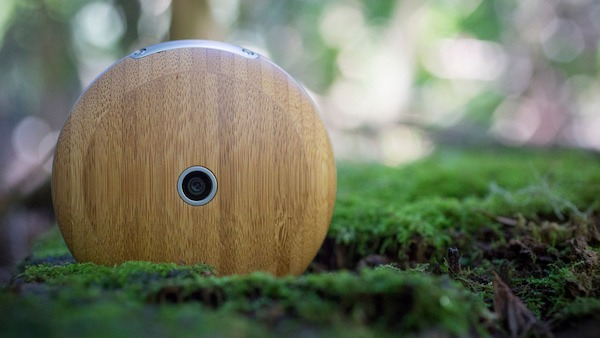 Runcible, el smartphone circular