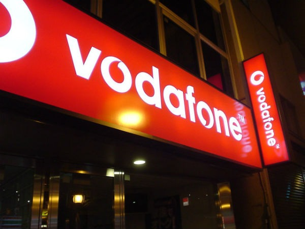 Vodafone cobrará 2,5 euros por estas gestiones por teléfono