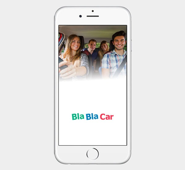 Cómo planear un viaje en Blablacar desde el móvil