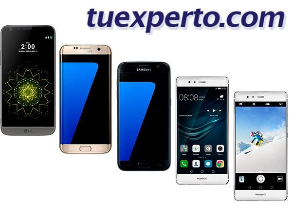 El ranking de los móviles más potentes según nuestras pruebas con AnTuTu y Geekbench