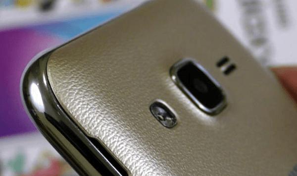 Esta es la alternativa de Samsung a las notificaciones LED