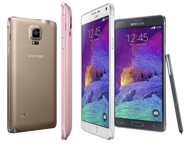 El Samsung Galaxy Note 4 con Yoigo se actualiza a Android 6.0 Marshmallow