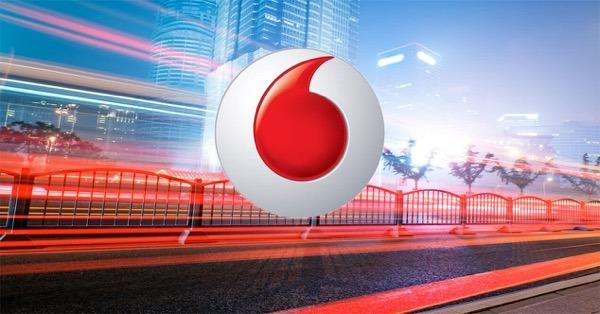 Vodafone compensa con 1 GB de datos a sus clientes