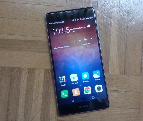 Huawei P9 Plus, precios y tarifas con Yoigo