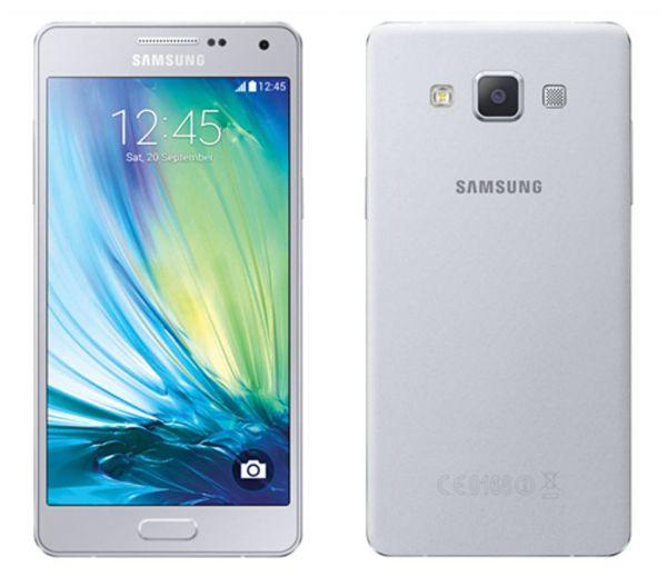 Samsung Galaxy J3 2016, precios y tarifas con Movistar