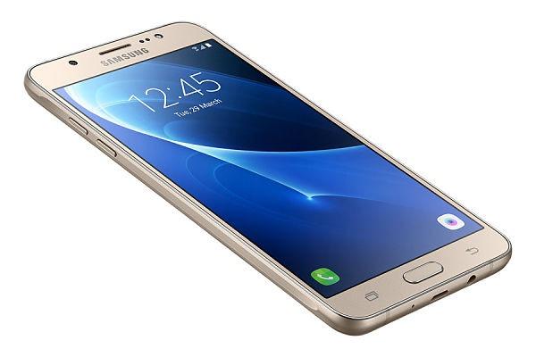 La actualización de seguridad de julio para el Samsung Galaxy J7 2016 ya está en marcha