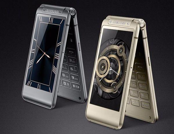 El teléfono plegable de Samsung tendría una pantalla de 4,2 pulgadas