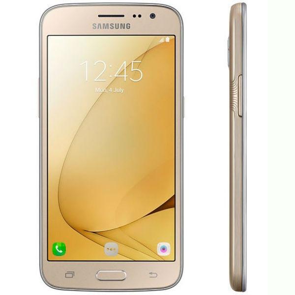 Se filtra la primera imagen del Samsung Galaxy J2 2016