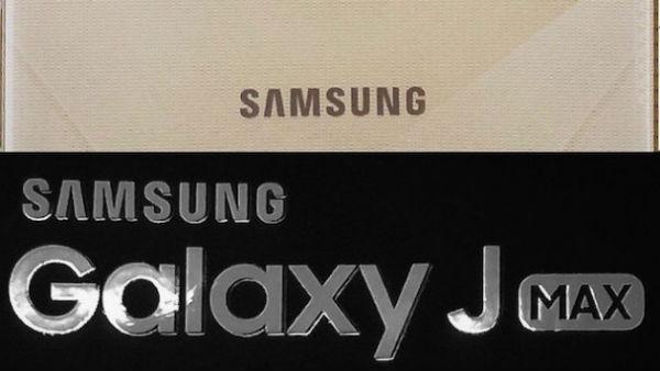 Samsung estaría trabajando en el Galaxy J Max