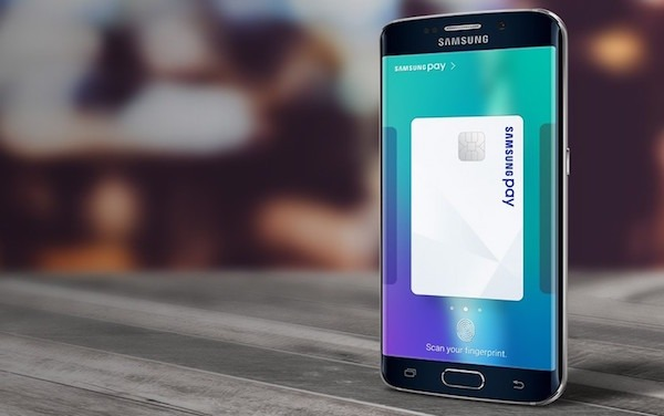 Samsung Pay ya disponible para el Samsung Galaxy A5 2016 en España