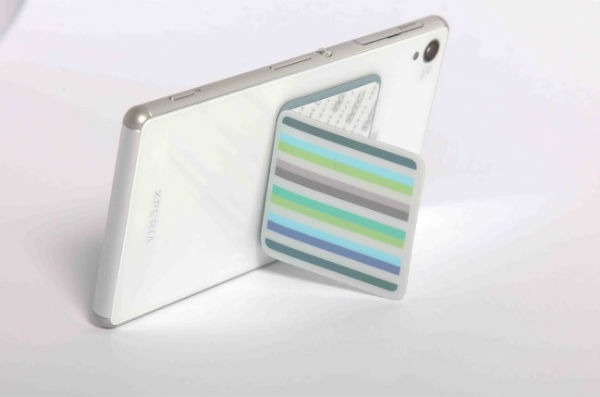 WTF Smart Sticker,  mucho más que un accesorio para selfies