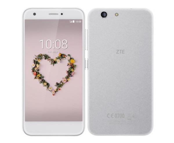 ZTE Blade A512, precios y tarifas con Vodafone