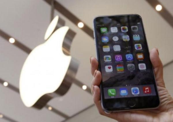 como localizar un iphone 7 Plus